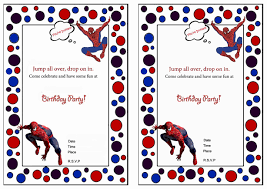 spiderman birthday invitations birthday printable more from this site spiderman coloring pages · frozen birthday invitations