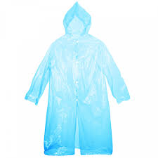 Плащ-<b>дождевик</b> Garden Show, размер <b>М</b>, синий - купите по ...