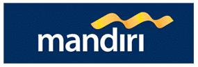 Hasil gambar untuk logo Mandiri