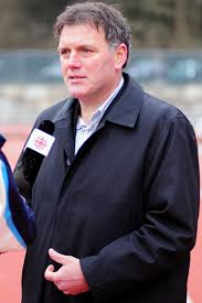 Bob Lenarduzzi
