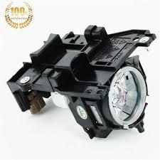 WoProlight Original Quality USHIO bulb <b>DT00911 Projector Lamp</b> ...