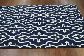 dark navy blue bath rugs: navy and white area rug navy and white area rug x