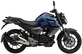 <b>Yamaha FZS</b> V3 ABS (BS6) Price, Specs, Mileage, Top Speed