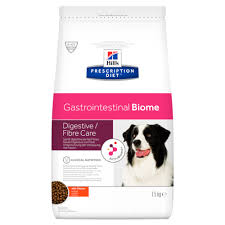 <b>Hill's</b>™ <b>PRESCRIPTION DIET</b>™ <b>Gastrointestinal</b> Biome dog food ...