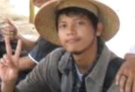 Andhika Rakhmanda Mahasiswa Perikanan Universitas Gadjah Mada 2010. Staff Creative Writing Center FLP Yogyakarta - andhikarakhmanda