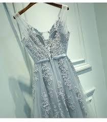 Sexy V-neck Evening Dress <b>Robe De Soiree</b> 2019 High Quality ...