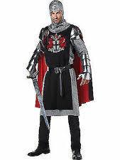 <b>Medieval</b> & Gothic Costumes for <b>Men</b> for sale | eBay