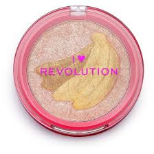 <b>REVOLUTION Хайлайтер I Heart</b> Fruity Highlighter — купить по ...