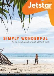 Jetstar Australia Magazine — APR 2019 by Jetstar Magazine - issuu