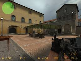 Counter strike 1.6 image