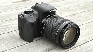 t4i canon camera