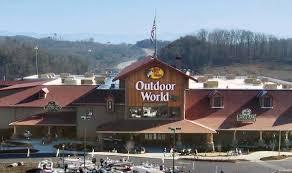 3629 Outdoor Sportsmans Place Kodak, TN ... - Bass Pro Shops