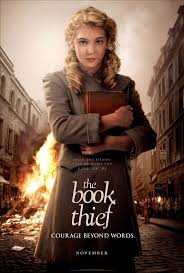 best images about the book thief interview the book thief poster