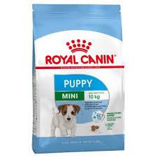 <b>Royal Canin Mini Puppy</b> / Junior   Buy Now at zooplus