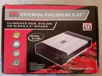 бокс для <b>внешнего</b> жесткого диска - Авито — объявления в ...