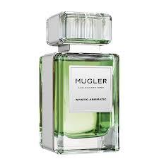 Mystic Aromatic Perfume ⋅ <b>Les Exceptions</b>® <b>MUGLER</b> - <b>MUGLER</b>