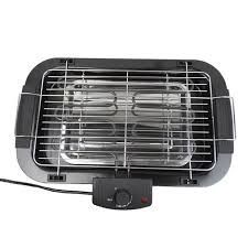 Outdoor Portable <b>Smokeless Electric</b> Pan Grill BBQ <b>Stove Electric</b> ...