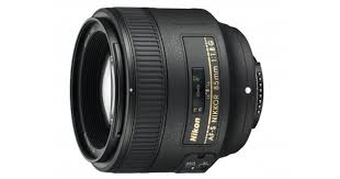 <b>Объектив Nikon 85mm f/1.8G</b> AF-S Nikkor напрокат в Томске
