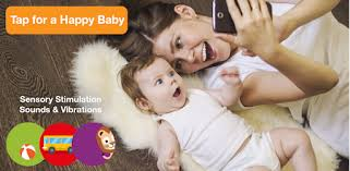 <b>Happy Baby</b>: laugh & learn app for tiny hands - Apps on Google Play