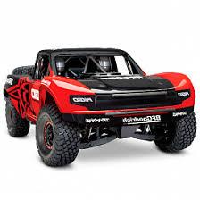<b>Радиоуправляемая машина TRAXXAS Unlimited</b> Desert Racer 4WD