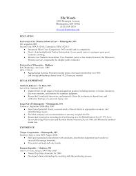 recent college graduate resume  seangarrette corecent college graduate resume samples