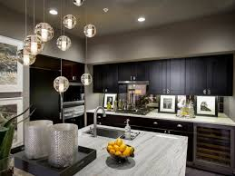 the advantages of pendant lights for kitchen island modern kitchen decoration with black kitchen cabinet black modern kitchen pendant lights