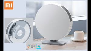 €90 with coupon for XIAOMI <b>Mijia AC-M9-SC Desktop Air</b> Purifier ...