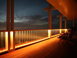 new lighting options to help illuminate your deck use strip lighting to brighten up patio blog 3 deck accent lighting