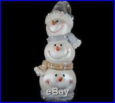 <b>Christmas</b> Tree Pompoms Doll Pendant <b>Skiing Snowman</b> Hangs ...
