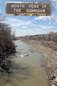 North Fork Gunnison River