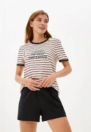 Женские <b>пижамы</b> — купить в интернет-магазине Ламода