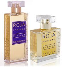 Risque Roja Dove parfum - MaRS | Флаконы для духов, Духи ...