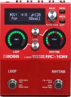 <b>Boss RC</b>-<b>10R</b> купить Процессоры и <b>педали эффектов</b> в Москве в ...