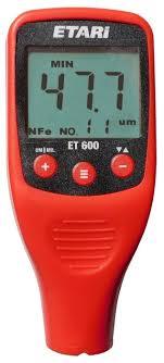 <b>Комбинированный толщиномер Etari</b> ЕТ 600 — купить по ...