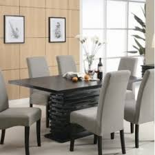 person dining room table foter: dining room sets have both  and  seats rectangular