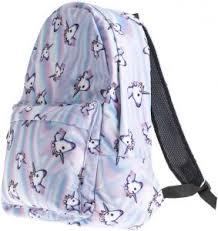 Women Backpack space <b>3D Unicorn</b> Backpack <b>Pattern</b> Oxford ...