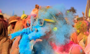 Gear Up For Holi!!