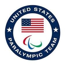 Image result for us paralympic swimming logo