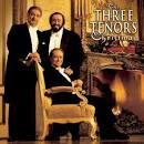 Gold Tin Box Collection: Three Tenors Christmas