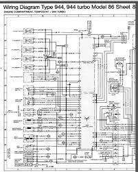 wiring diagram for porsche dome light wiring discover your porsche 944 wiring diagram nodasystech