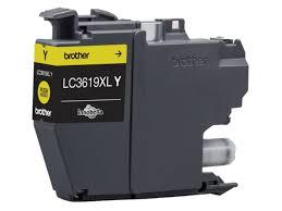 <b>Картридж Brother LC3619XLY</b> Yellow для MFC J3530DW J3930DW