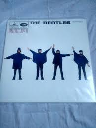 <b>Beatles Help</b>! LP, vinyl (<b>180</b> gm) in S7 Sheffield for £19.00 for sale ...