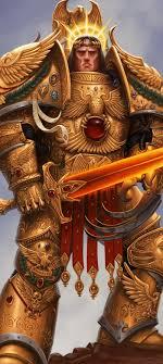 <b>Emperor</b> of Mankind | Warhammer 40k Wiki | Fandom
