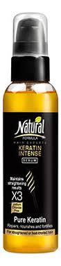 Купить <b>лечебная сыворотка для</b> волос на основе кератина pure ...