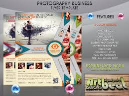 photography business flyer template by artbeatdesigns on photography business flyer template by artbeatdesigns