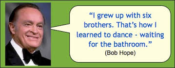 Funny Bob Hope Quotes. QuotesGram via Relatably.com