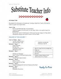 resume example   certified substitute teacher substitute teacher        certified substitute teacher substitute teacher resume best template substitute teacher resume objective substitute teacher cover letter