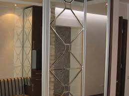 <b>Мозаика</b> из зеркал с фацетированной кромкой - Фацет - <b>dm</b>-steklo