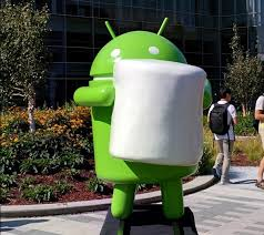 [Update: Video - Story Of Marshmallow] Android