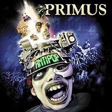<b>Primus</b> - <b>Antipop</b> [2 LP] - Amazon.com Music